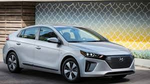 2018 hyundai ioniq. exellent 2018 the 2018 hyundai ioniq plug in hybrid first drive review  interior and  exterior in hyundai ioniq