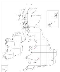 Stachys alpina | Online Atlas of the British and Irish Flora