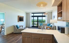 Huntsville Accommodations One Bedroom Suite Element Huntsville - One bedroom suite