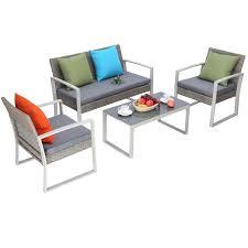 Goplus Patio Furniture Reviews