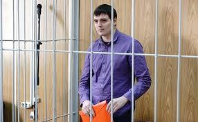 m kalashnikov Москве Алексей Крамаренко Александр Хурцилава и Андрей Бычков оказались замешанными в громком коррупционном скандале вокруг дела