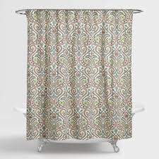 beautiful shower curtains. gold shower curtain hooks beautiful curtains \u0026amp; rings r