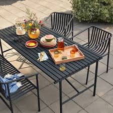 iron outdoor dining table off 50