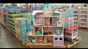 costco kidkraft rosewood mansion dollhouse 149