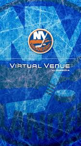 New York Islanders Virtual Venue By Iomedia