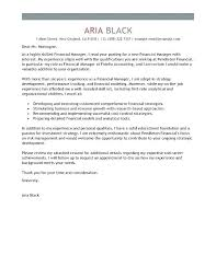Accounting Cover Letter New An Example Of A Covering Letter Accountant Resume Covering Letter