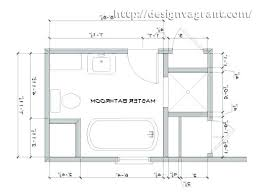 master bathroom design layout. Master Bathroom Design Layout Adorable Standard Layouts Ideas . D