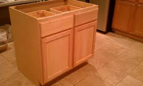 For All Things Creative My Diy Kitchen Island Cabinet Base Diy