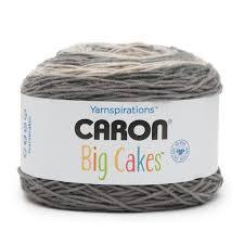 Caron Cakes Color Chart Caron Big Cakes Yarn