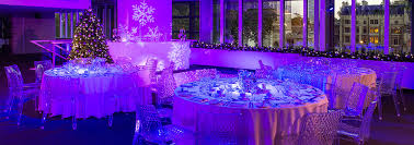 Exceptional Venues For Christmas Parties Part - 5: Unique And Unusual Christmas  Party Venues To