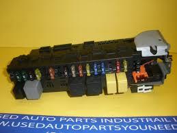 mercedes benz cls500 e320 sam control fuse box inside trunk mercedes benz cls500 e320 sam control fuse box inside trunk 2115459301