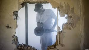 asbestos a cancer risk lurking in the