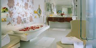 Champagne Bathroom Suite 5 Hotel Principe Di Savoia Luxury 5 Star Rooms And Suites