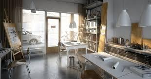 artist office. artist office