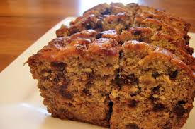 is so easy even a kid can do this in just two hours you ll be able to indulge in the heavenly aroma and taste of your banana chocolate chip bread