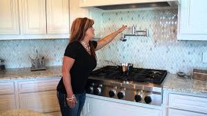 Kitchen Pot Filler Faucets Kitchen Design Pot Filler Faucet Youtube