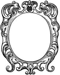Ornate frame 22 Icons PNG Free PNG and Icons Downloads