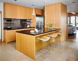 asian kitchen design.  Asian Lovely Little Asian Kitchen Design With Riftsawn White Oak Cabinetry In Kitchen Design N