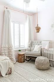 nursery furniture ideas. Looking For Soft, Feminine, Modern Nursery Decor? With Tons Of Textured Neutrals And Furniture Ideas