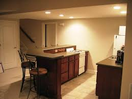 lighting ideas for basement. Basement: Diy Basement Bar Plans With Lighting Have Some Black Chairs Above Ideas For