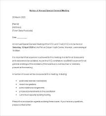 Eviction Notices Template B Notice Template Word Meeting Notice Template Ms Word Eviction 88