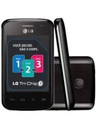 LG Optimus L1 II Tri E475 Price in ...