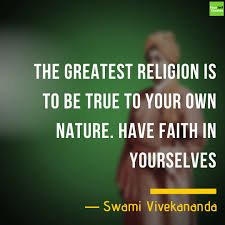 Swami Vivekananda Quotes Thoughts To Help Your Inner Wisdom