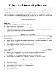 Resume Example Accounting Accounts Payable Resume Sample Resume ...