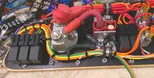 introduction to automotive relays gtsparkplugs mini relay application