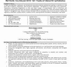 Network Engineer Resume Assistant Cover Letter For Template With 1 ...