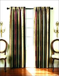 gold and white striped curtains blue striped curtains black and cream red white interiors marvelous grey