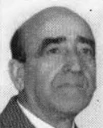 El 26 de agosto de 1978 fallecía en Vitoria el comerciante jubilado JOSÉ GARCÍA GASTIAIN, que no pudo superar las graves heridas sufridas la noche anterior. - jose-garcia