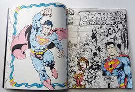 18 risultati per superman man of steel xbox. Dc Comics Coloring Book Review Impulse Gamer
