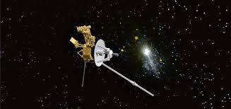 """El Telégrafo - """"No están solos"""" es el mensaje que portará la sonda Voyager 1"""