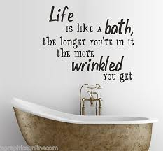 Bath Quotes Delectable 488 Bath Quotes 48 QuotePrism