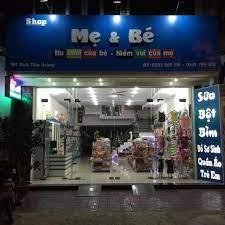 Shop Mẹ và Bé Yên Bái - Posts
