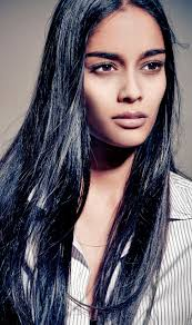 Alyssah Ali | IMG Models