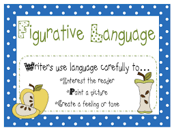 figurative language cliparts clip art clip  figurative language