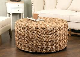 round drum coffee table image and description india