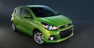 chevrolet new car releaseChevrolet Reveals the 2016 Spark aka Beat at the New York Auto