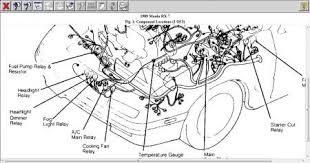 2000 mazda 626 fuel pump wiring diagram wiring diagram 2000 mazda 626 fuel pump relay location vehiclepad