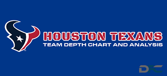 Houston Texans Depth Chart 2017
