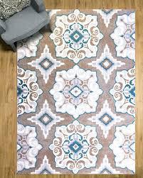 wayfair area rugs slate geometric rug from
