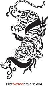 baby tiger drawing tattoo. Contemporary Baby In Baby Tiger Drawing Tattoo A