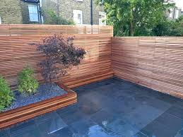 Small Picture Small Backyard Landscaping Ideas Low Maintenance The Garden