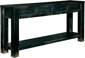 12 inch deep console table d console table deep console table cabinet inch sideboard echelon less