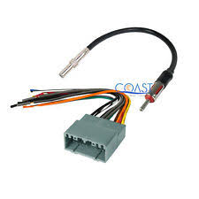 dodge charger wiring harness ebay 2006 dodge charger stereo wiring harness at Dodge Charger Wiring Harness