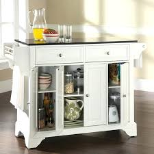 white kitchen island with granite top antiqued white kitchen island with granite top and two stools