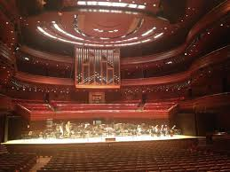 Not A Bad Seat In The Verizon Hall Review Of Kimmel Center