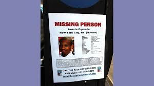 Missing Persons Posters Stunning What To Do If A Loved One Goes Missing HowStuffWorks